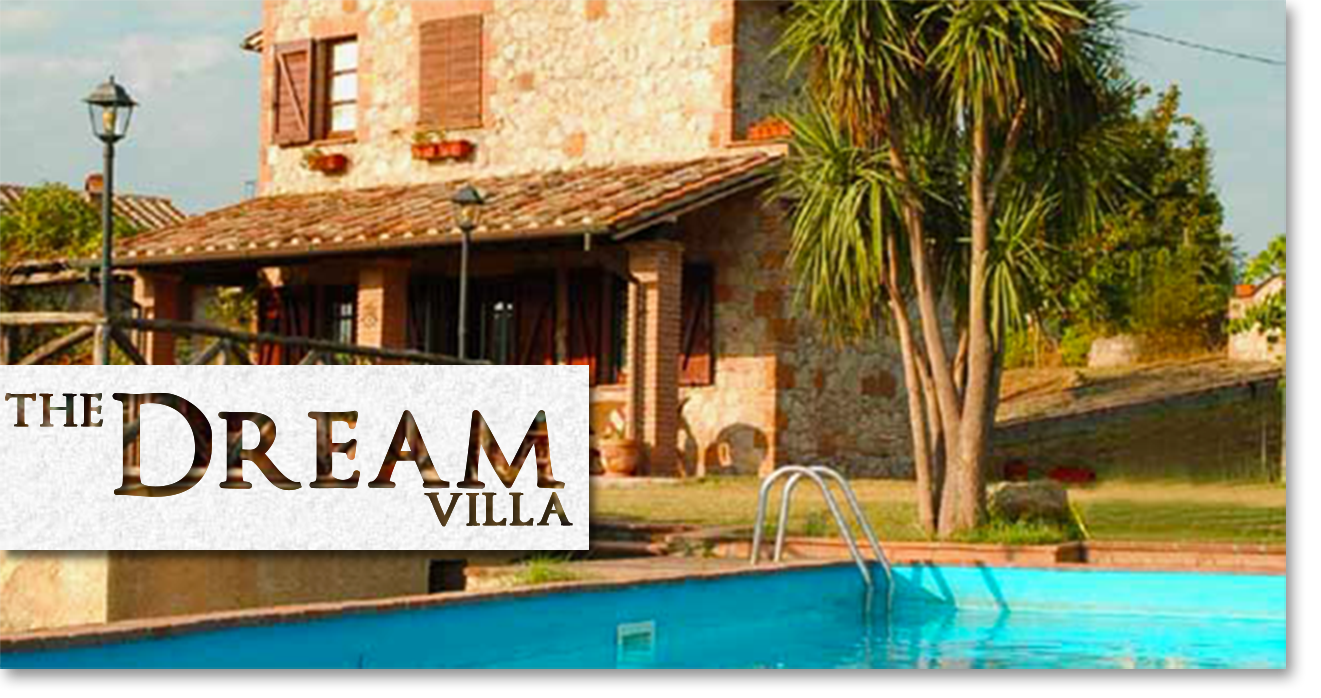 villa the dream